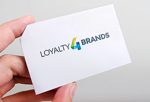 Corporate Design LOYALTY4BRANDS