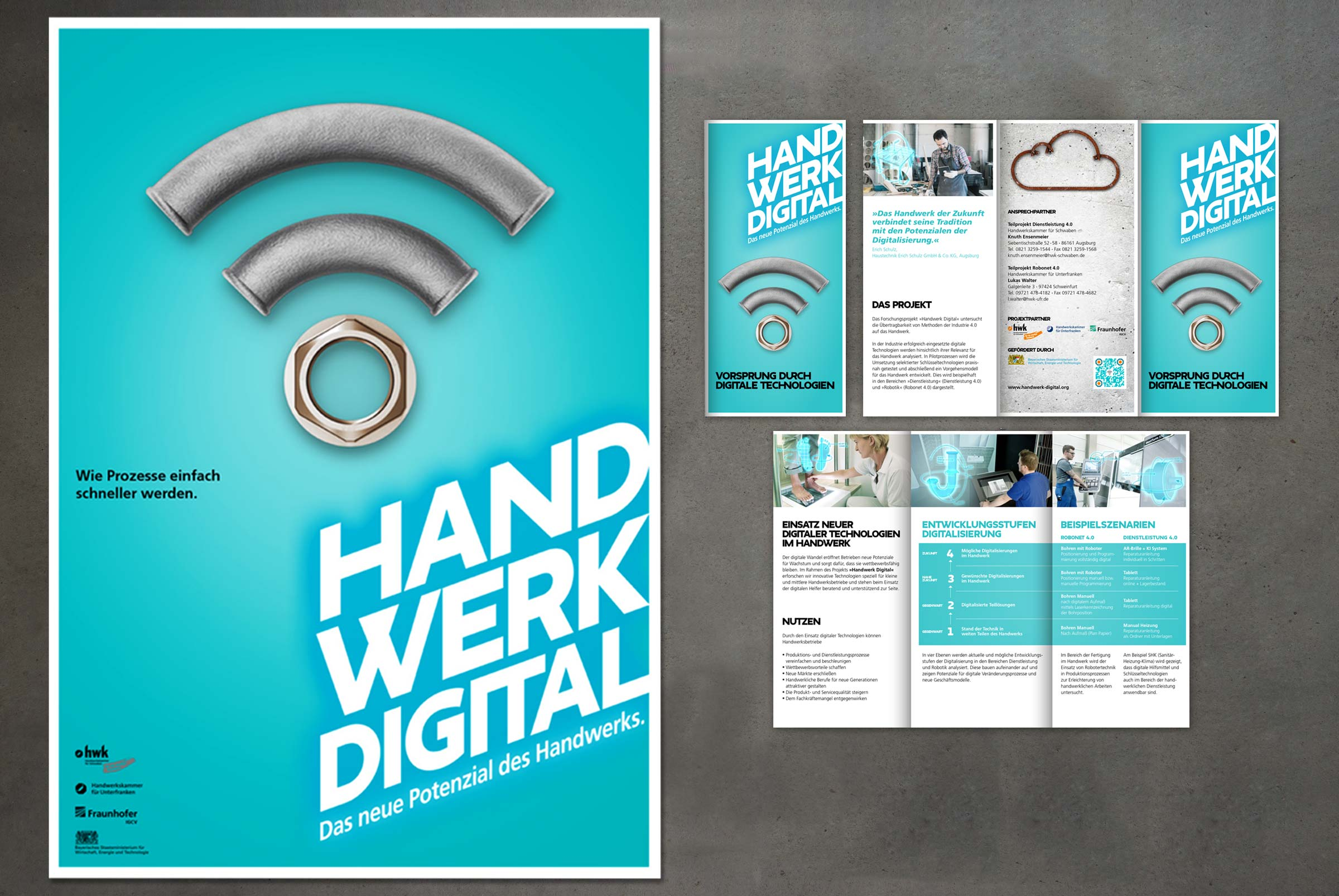 Handwerk Digital